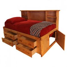 Captain's Bed need this for the girls room