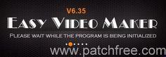 Easy Video Maker 6.35 Crack Keygen & Serial Key - http://patchfree.com/easy-video-maker-6-35-crack/