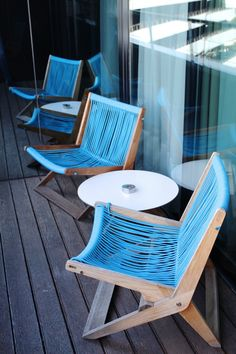 Hotel Lone Rovinj Outdoor Chairs, Outdoor Furniture, Outdoor Decor, Design, Home Decor, Glamour, House, Decoration Home, Room Decor