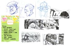 Nick Carver's Doodledump