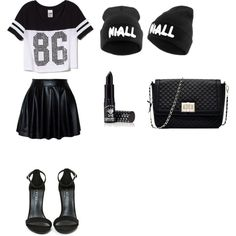 """""""swag"""" by sophie-lulamey on Polyvore"""