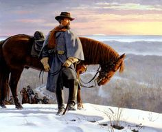 Escape From Fort Donelson