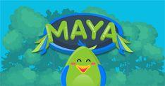 Mini Games, Maya, Software, Studio, Create, News, Study, Maya Civilization
