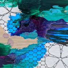 Medium Art, Mixed Media Art, Kid, Abstract, Creative, Artwork, Instagram, Child, Summary
