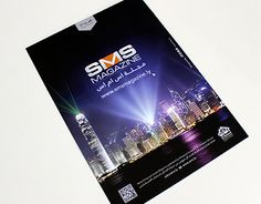 "Check out new work on my @Behance portfolio: ""SMS magazine"" http://be.net/gallery/34763479/SMS-magazine"