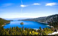 Dicas para você conhecer Lake Tahoe - Revista de Viagem