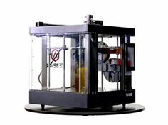 It takes a lot to make a splash in the world of desktop 3D printers these  days, with fierce competition from all sides. The new N-Series from Raise3D  is going to make a big splash. Or two.
