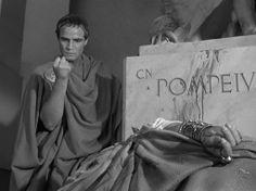 """""""Julius Caesar"""" -1953"""