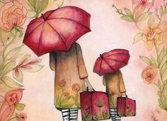 Manchmal müssen wir ertragen, auf unserem Weg von anderen geurteilt zu werden, obwohl sie uns nicht kennen und nicht wissen, was wir bereits alles erlebt haben.