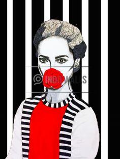 Pop Crackle Fizz by Sana Jamlaney