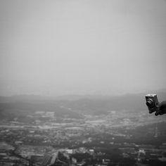 흔적을 남기기 쉬워지기도 했지만 지우기는 쉽지 않다. #neopencil #네오페슬 #mountain #산 #여행 #travel