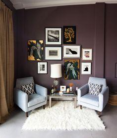 5 easy steps to design a beautiful gallery wall for your house #NativoTips | ¡5 fáciles pasos para diseñar una pared de galería para tu hogar! #homedécor