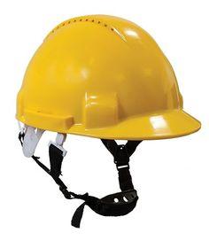PW97 - Climbing PP Helmet EN397