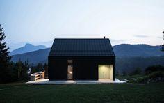 Dwell - Gorski Kotar House