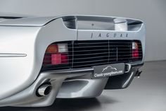 1993 Jaguar XJ220 | Classic Driver Market