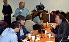 In Fall 2011, we had a wonderful pancake breakfast after church at St. Sophia UGCC in The Colony, TX. We look forward to many more yummy meals together as a community!