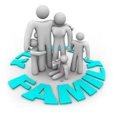 pair tiempo con mi familia