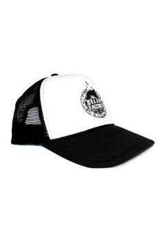 The Dream Factory Trucker Hat Teton Gravity Research b89836866eef