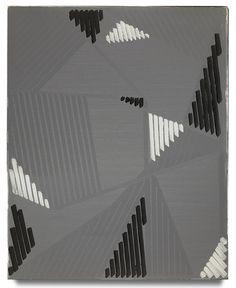 (via Thomas Robertello Gallery - Artists - Troy Richards - Paintings 2011-2012 - cc_105)