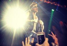 Justin Bieber Performs at Phillips Arena, ATLANTA!