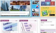 AYUDA PARA MAESTROS: 20 webs útiles para aprender inglés en Educación S...