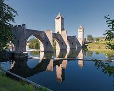 Pont-Valentré-Cahors