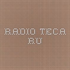 radio-teca.ru