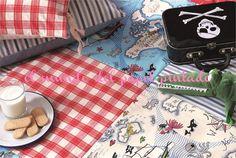 ABRACAZOO La colección presenta once diseños de Papel Pintado con sus Tejidos ilustrando los mundos imaginarios de los niños. http://www.elmundodelpapelpintado.com/ver-articulos-fabricante.asp?variante=1&tipo=telas&estado=fabricante&apartado=papeles&nombre=Sanderson&fabricante=7&tar=ABRACAZOO%20FABRICS&tarifa=1