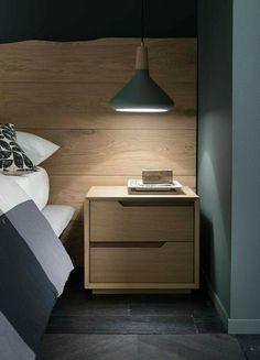 best luxury homes in quincy ma Bedroom Furniture Design, Master Bedroom Design, Bed Furniture, Home Decor Furniture, Bedside Table Design, Side Tables Bedroom, Deco Design, Contemporary Bedroom, Contemporary Nightstands