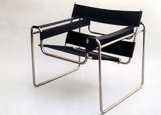 Wassily – Marcel Breuer 1925 - Bauhaus