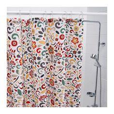 ÅKERKULLA Shower curtain  - IKEA
