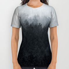 Buy Undone by Tordis Kayma as a high quality All Over Print Shirt. Worldwide shipping available at Society6.com. Just one of millions of products available.