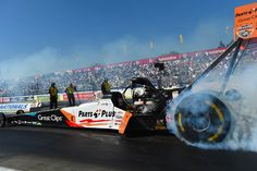 Clay Millican / Stringer Performance Fast Facts For NHRA Nationals in Phoenix