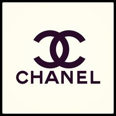 """C both sides like Chanel, C on both sides like Chanel"" - Frank Ocean, Chanel"