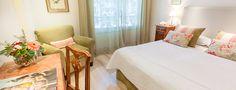 Villa Isidro Hotel Boutique & Spa > Suite 10: Habitación Doble Categoría Estandar / / / 10 habitaciones de categoría, de diferentes dimensiones y decoración, equipadas con la última tecnología y confort. Cada unidad es un espacio de relax con personalidad propia.  - San Isidro, Buenos Aires -.