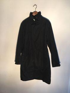 ACRONYM Winterjacke Trenchcoat S-J8 ACR-FW-1101 - Gr. M / BLACK in Vêtements, accessoires, Hommes: vêtements, Manteaux, vestes | eBay 580€