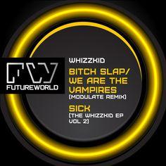 MC Whizzkid EP 2013 #epic