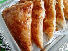trigonikaTiropitakia0 French Toast, Bread, Breakfast, Food, Morning Coffee, Brot, Essen, Baking, Meals