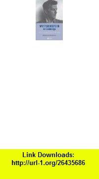 Ludwig Wittgenstein, Cambridge Letters Correspondence With Russell, Keynes, Moore, Ramsey and Sraffa (9780631190158) Ludwig Wittgenstein, Brian McGuinness, G. H. Von Wright , ISBN-10: 0631190155  , ISBN-13: 978-0631190158 ,  , tutorials , pdf , ebook , torrent , downloads , rapidshare , filesonic , hotfile , megaupload , fileserve