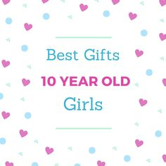 202 best Best Gifts for 10 Year Old Girls images on Pinterest in ...