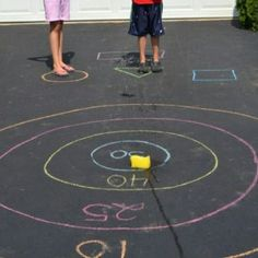 Brincadeiras com água e sem desperdício para fazer nas férias com as crianças.