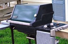 Now that warmer temperatures are just around the corner, thoughts are turning to warm evenings in the backyard grilling juicy steaks, delicious hamburgers or seasonal vegetables.  Before you take the...