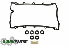 Awesome Volkswagen 2017: 2004-2007 VW Volkswagen Touareg 8 Cylinder AXQ Engine Valve Cover Gasket OEM NEW Car24 - World Bayers Check more at http://car24.top/2017/2017/04/02/volkswagen-2017-2004-2007-vw-volkswagen-touareg-8-cylinder-axq-engine-valve-cover-gasket-oem-new-car24-world-bayers/
