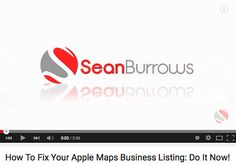 News & Changes Hello! Sean Burrows here. Internet marketer, business owner, and here to help you stay raw, real, and relevant online. Today is April 10th and that means that for all you Apple loyalists out there, you can pre-order an Apple Watch. That's right, you can't get one, but you can give Apple your money so that they'll send you one first. Why You Should Care: More Money For You For business owners interested in making money, regard