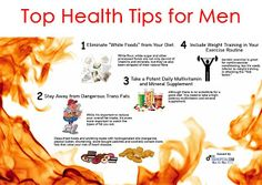 Tips Healthy Lifestyle - Arena GSM 23