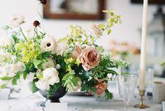 Tinge   Floral Design by Ashley Beyer