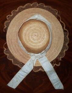 civil war ladies hats | war era click here or on the photo to view ...