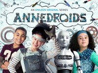 Eleven-year old genius and kid-scientist Anne has invented and built her own amazing androids. Nick discovers Anne's secret junkyard laborat...