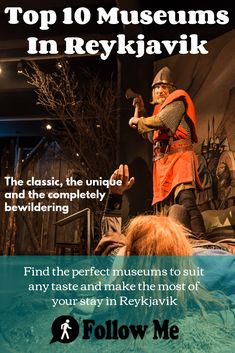 Reykjavik has a number of great museums. I think no visit to Reykjavik is complete without visiting at least one or two of these. So here is a list the top 10 museums in Reykjavik, in my opinion. I hope these come in handy when planning your visit. Northern Lights Cruise, Northern Lights Iceland, Visit Reykjavik, Legends And Myths, Out To Sea, History Teachers, Viking Age, Iceland Travel, Whale Watching
