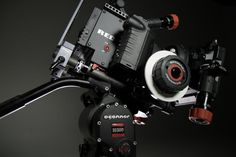 OConnorized RED Spaceship, Cameras, Sci Fi, Cinema, Red, Hardware, Space Ship, Science Fiction, Movies